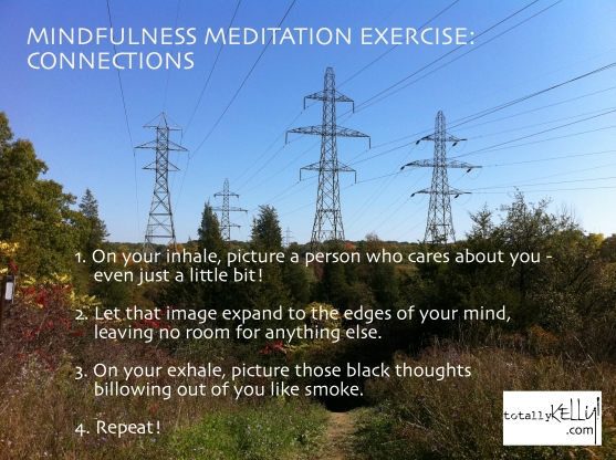 Mindfulness Meditation Connections